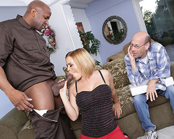 Mom's Cuckold #11