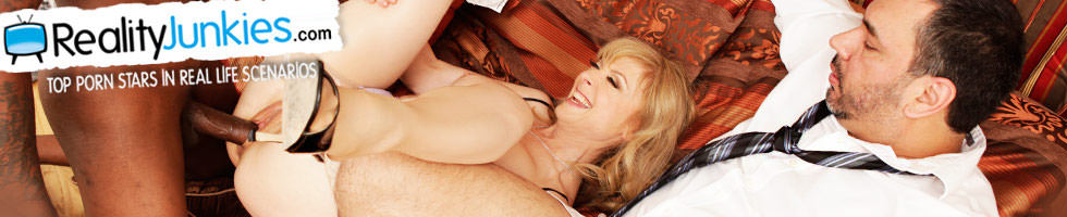 "Nina Hartley, from ""Mom's Cuckold #7"""