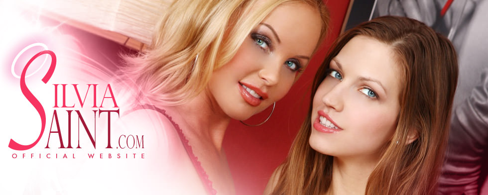 "Silvia Saint and Eufrat Mai from ""Happy Ending with Eufrat"""